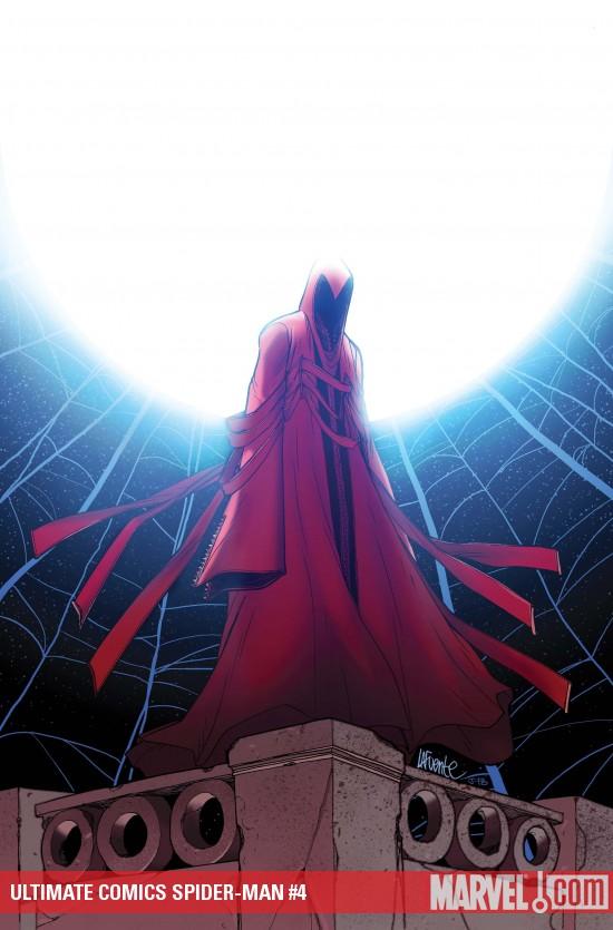 ultimate comics all new spider man cbr