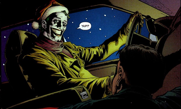 75 Greatest Joker Stories: #10-6