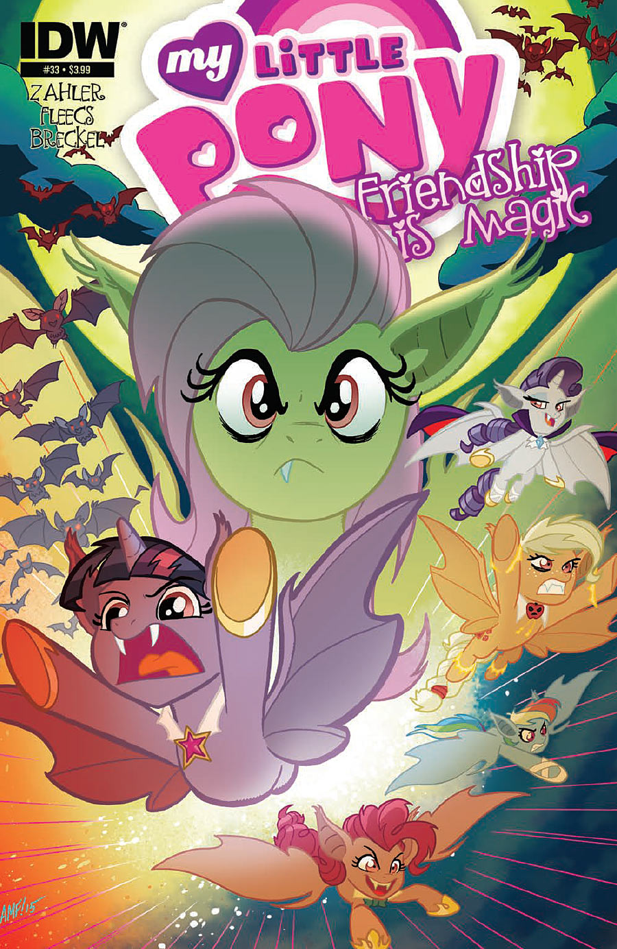 my little pony friendship is magic 33  cbr
