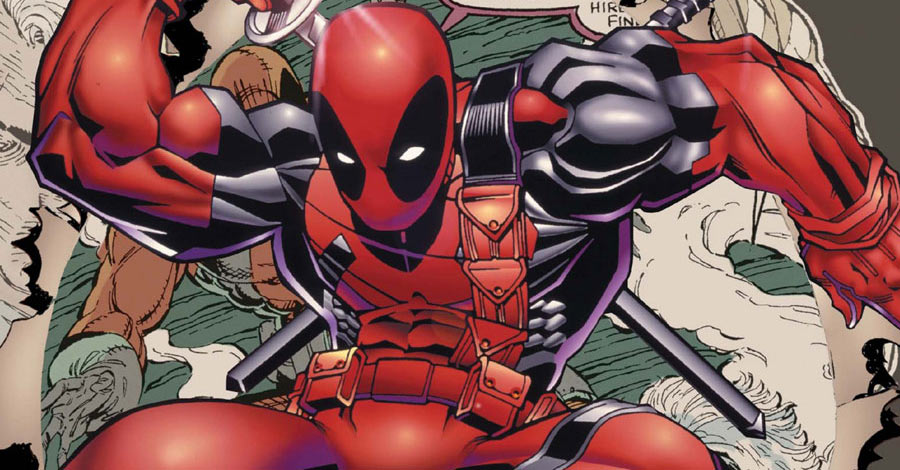 5 times deadpool pulled from the comics for What are the showtimes for deadpool