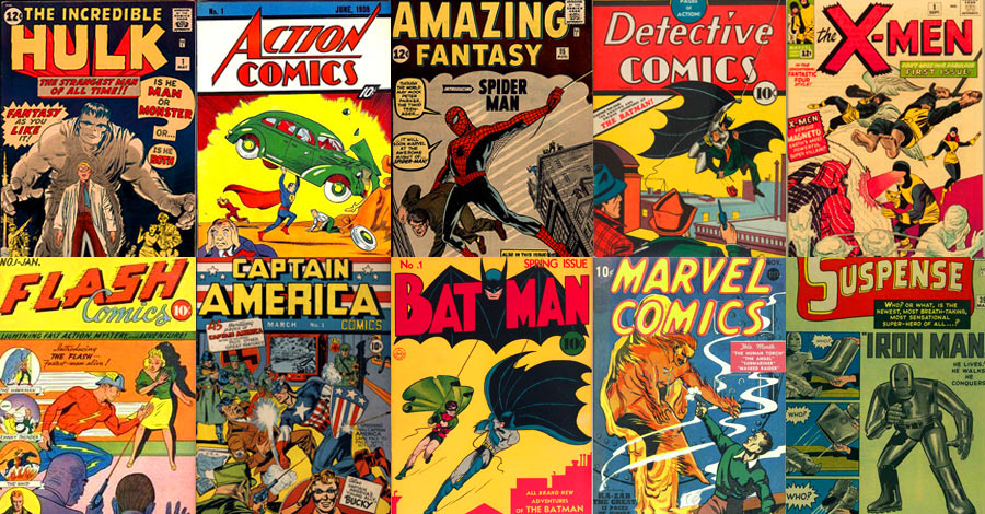 how to know if a comic book is valuable