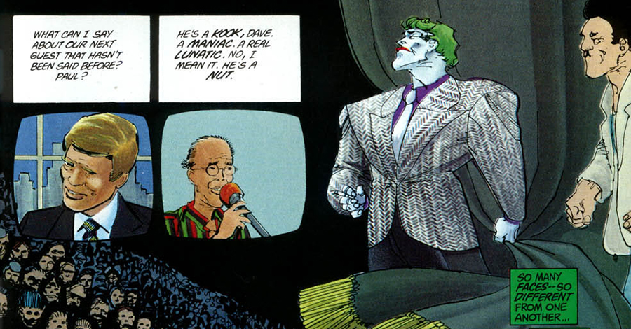 Batman: The Dark Knight Returns Comic - Read Batman: The ...