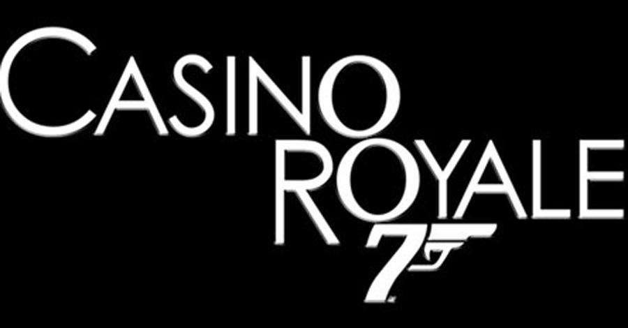 """Casino Royale"" Adaptation Coming to Comics"