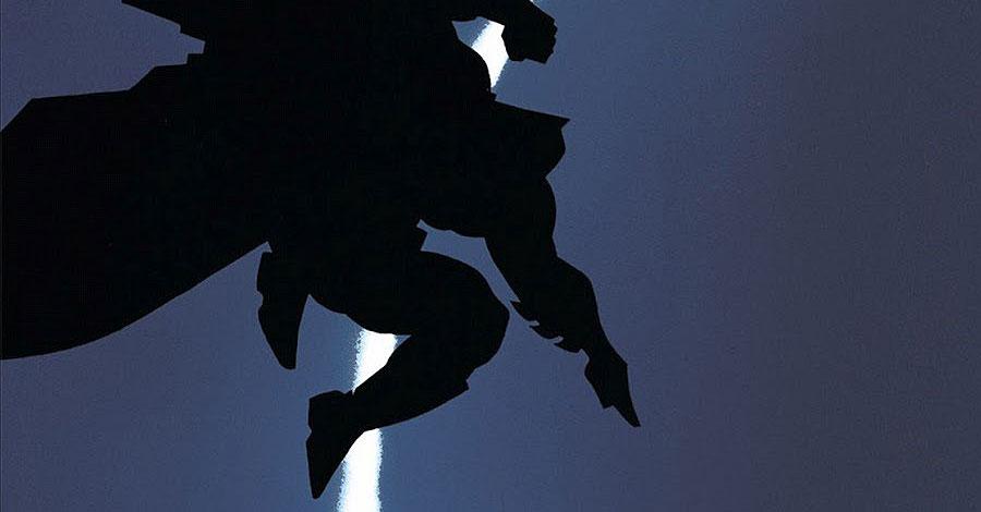"The Fascinating Behind-The-Scenes Story of Frank Miller's ""Dark Knight"" Saga"