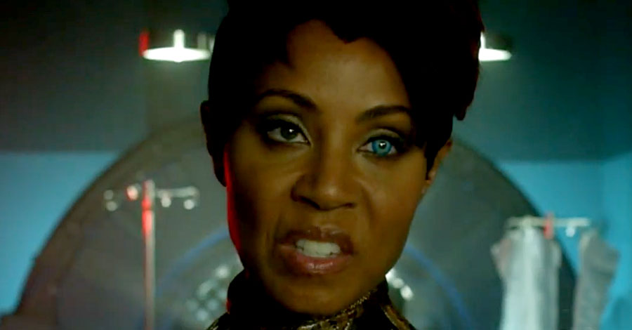 Witness fish mooney 39 s rebirth in gotham promo for Who is fish mooney