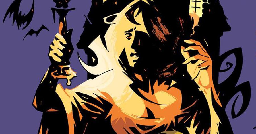 "Neil Gaiman's ""Forbidden Brides"" to Receive Comic Adaptation"