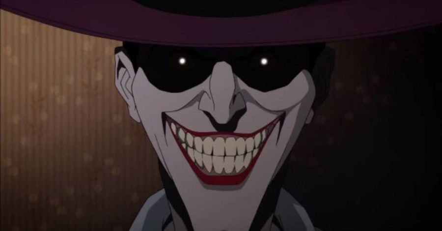 "Mark Hamill Will Lend His Voice to ""Batman: The Killing Joke's"" Soundtrack"
