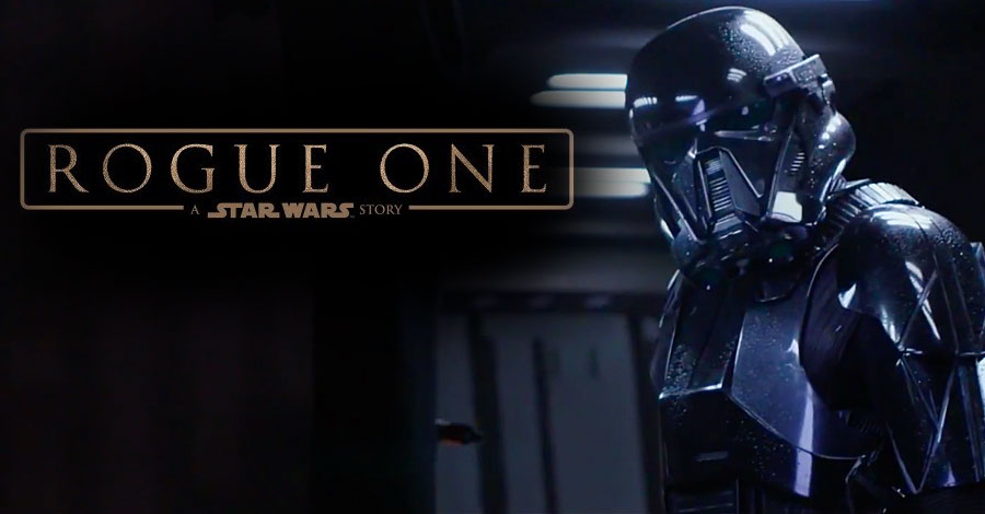 """10 Standout Moments from the """"Rogue One: A Star Wars Story"""" Celebration Reel"""