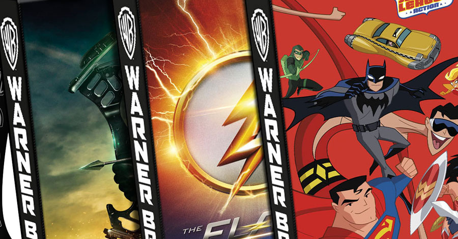 Warner Bros., Comic-Con Unveil Interactive Augmented Reality Backpack Bags