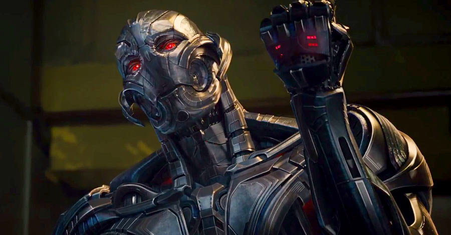 "10 Most Kick-Ass Moments in ""Avengers: Age of Ultron"""