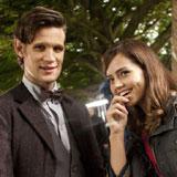 Matt Smith Leaving <i>Doctor Who</i> in December