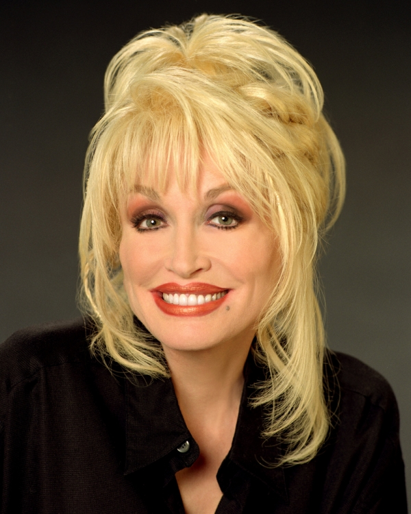 Was Dolly Parton A Producer On