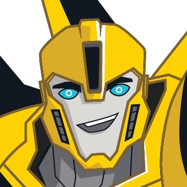Bumblebee Transformers Animated New 'Transformers' Ani...