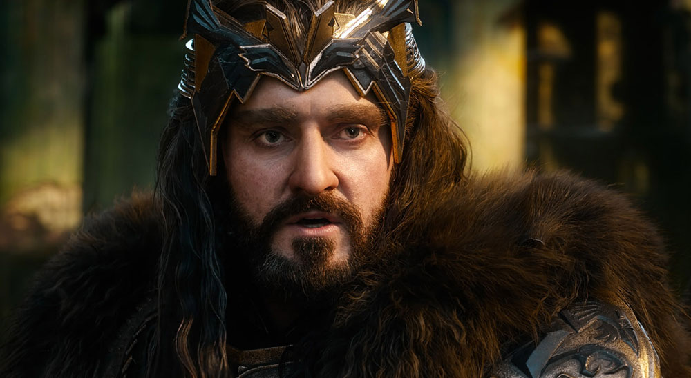 Legacy of the People: The Burdens of Thorin Oakenshield and Boromir of Gondor