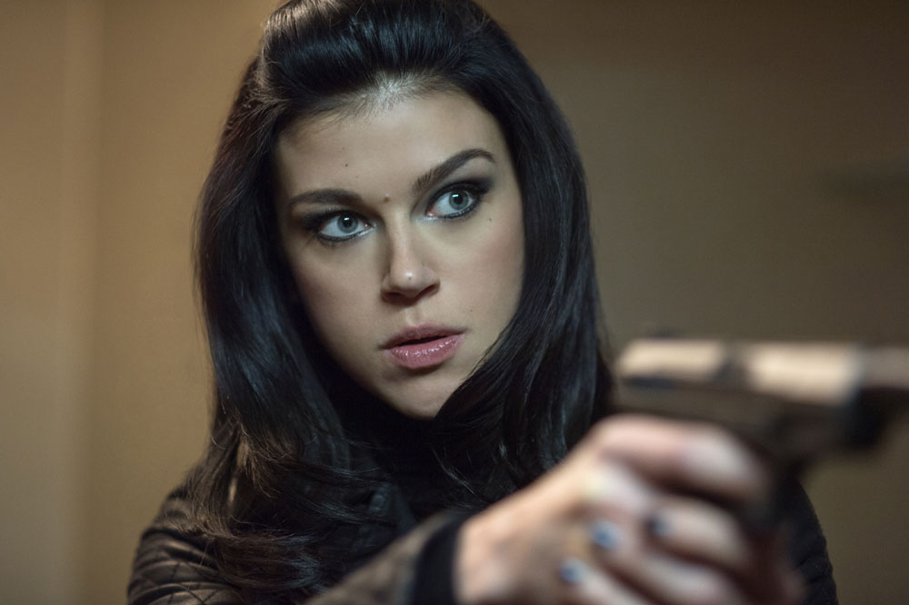 From 'John Wick' to 'Agents of SHIELD,' Adrianne Palicki Loves ...