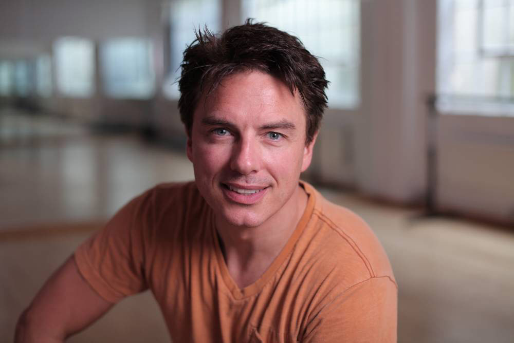 john barrowman - photo #49