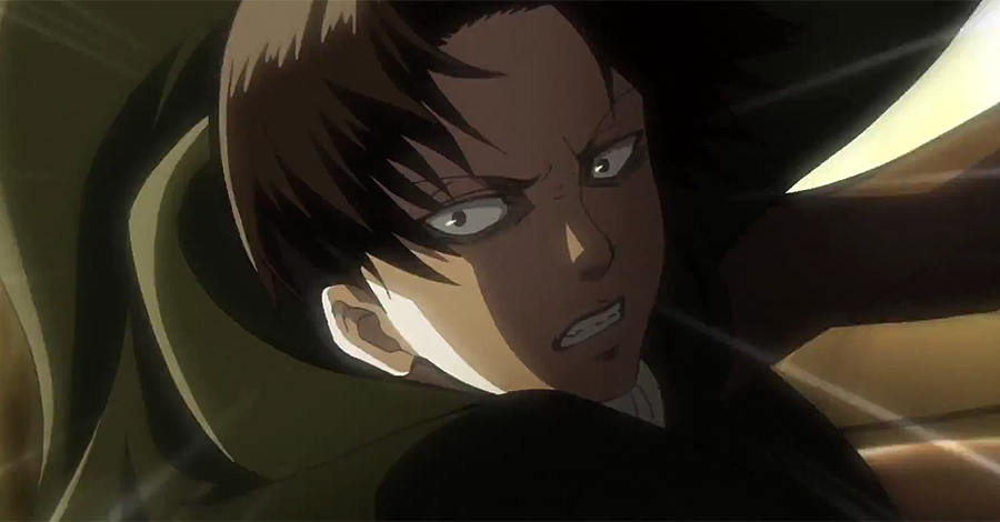 'Attack on Titan Part II: Wings of Freedom' Gets New Trailer, New Ending