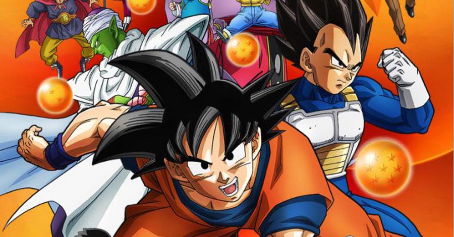 'Dragon Ball Super' Story Details Emerge