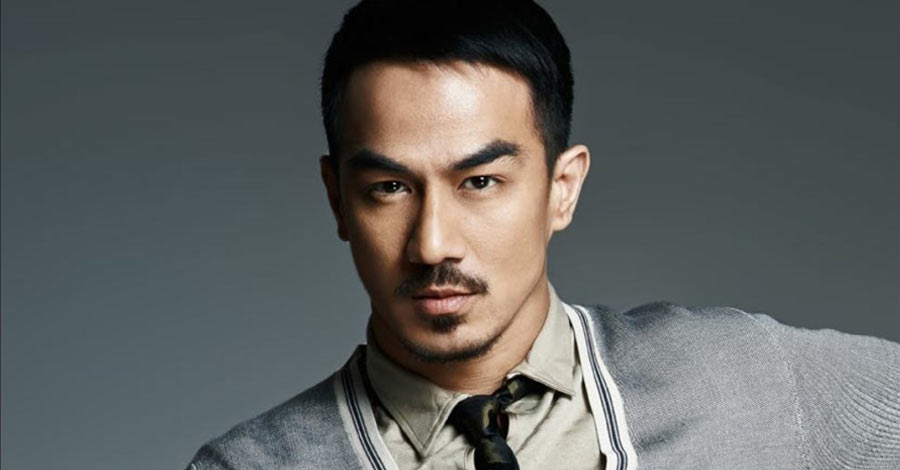 joe taslim instagram