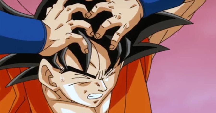 "Goku and Vegeta Butt Heads in New ""Dragon Ball Z: Resurrection 'F'"" Promo"